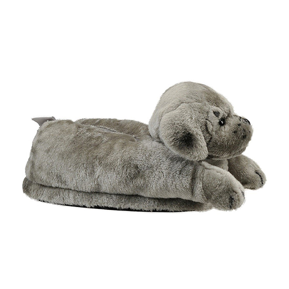 Cute Puppy Animal Slippers