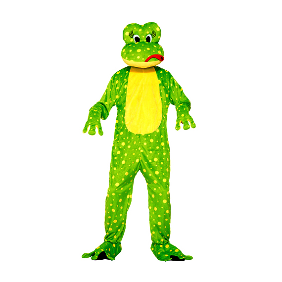 Freddy The Frog Jumpsuit