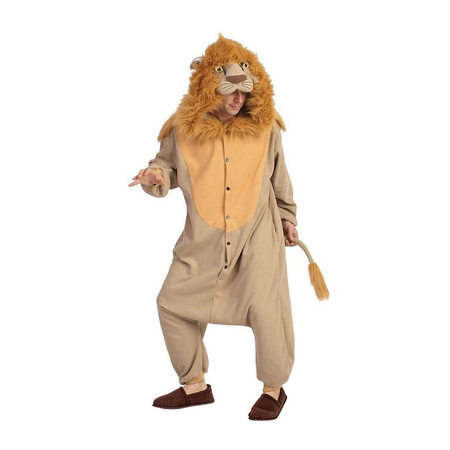 Lee The Lion Hooded Jumpsuit