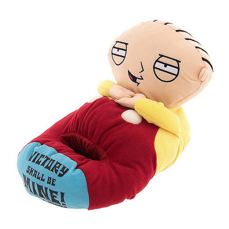 Family Guy Stewie Slippers