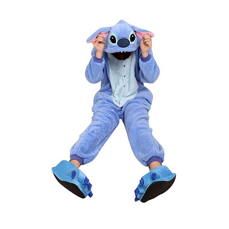 Fire Dragon Onesie Pajamas