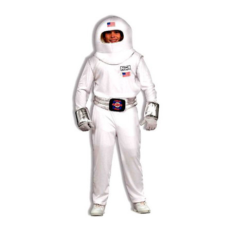 Moon Man Costumes