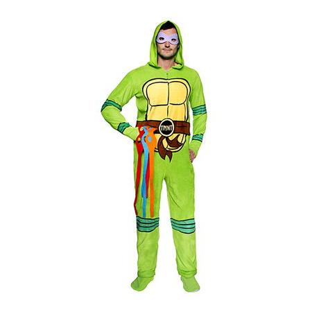 Teenage Mutant Ninja Turtle Onesie